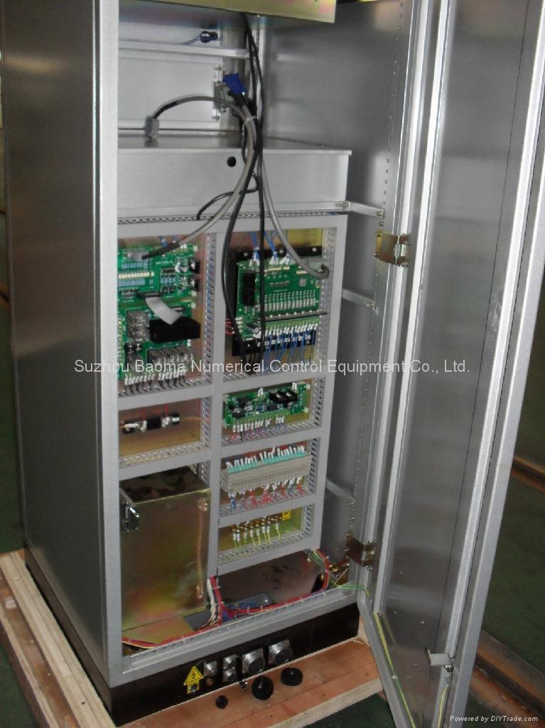 CNC Wire Cut EDM DK7780 3