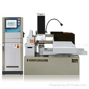 BM500 series Servo Control CNC Molybdenum Wire EDM Cutting Machine 1