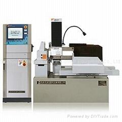 BM400系列宝玛伺服中走丝线切割机