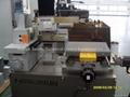 BM400系列寶瑪伺服中走絲線切割機 2