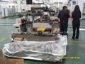 BM400 series CNC Servo Control Wire EDM Cutting Machine 3