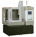 BMDX5040-A CE CNC Millier & Router SYNTEC system