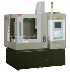 BMDX5040A  數控雕銑機新代系統