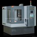 BMDX6050B CNC Engraving & Milling Pneumatic TC