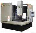 CNC Engraving & milling Machine BMDX10080