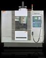 BMVC850 寶瑪立式加工中心發那科系統 1