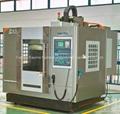 BMVC850 寶瑪立式加工中心發那科系統 2