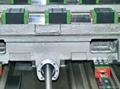 BMVC850 寶瑪立式加工中心發那科系統 3