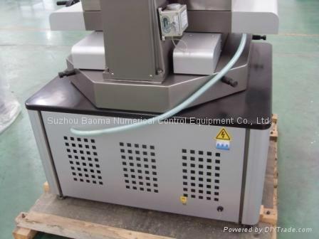 精细型小孔加工机BMD703 5