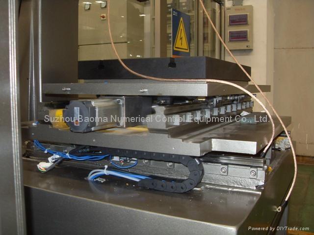BMD703CNC  三轴全数控电火花穿孔机 3