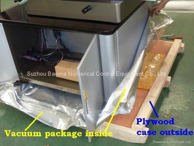 BMD703 精细型小孔加工机 2