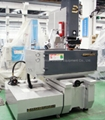 EDM540ZNC, DC Servo Sinker EDM Machine with Orbial head and magnetic table