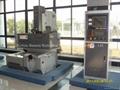 EDMN3010CNC雙立柱CE全數控牛頭式交流伺服成型機 5