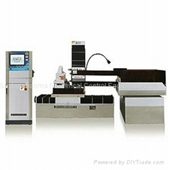Servo Control Wire EDM BM160x160