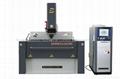 EDMN2180CNC Single Spindle move CE CNC EDM Die Sinking