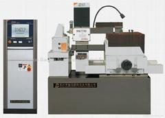 DK7732  Series Step Control CNC molybdenum Wire Cut EDM