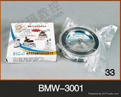 BMW-3001 宝玛冷拉钼丝