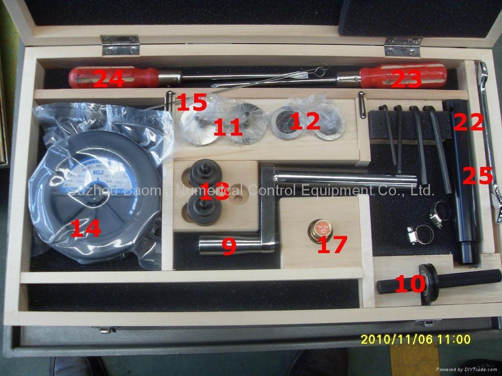 BMW-3001 宝玛冷拉钼丝 2