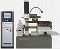 DK7740F Big taper stepper control CNC Molybdenum Wire Cut EDM