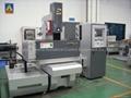 EDM450CNC 3 axis  AC Servo  CNC Sinker EDM