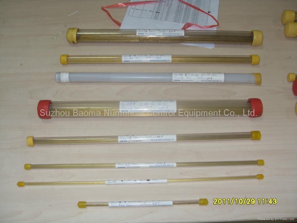 BMD-3002 穿孔機銅管電極 3