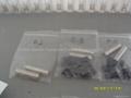 BMD-3001  穿孔機銅管電極用紅寶石導向器 3