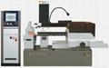 DK7750D Small taper stepper control CNC