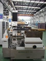 DK7750D Small taper stepper control CNC Molybdenum Wire EDM Cutting