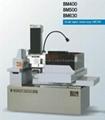 BM400F大锥度伺服中走丝线
