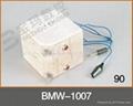 BMW-1007钼丝垂直度校正