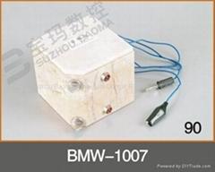 BMW-1007钼丝垂直度校正仪