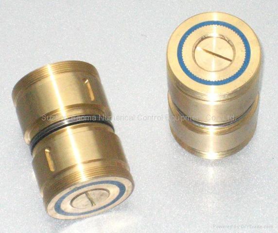 BMW-2002 铜衬套导轮组合 1
