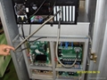 DK7763F Stepper Control Big Taper CNC Molybdenum Wire EDM Cut
