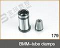 BT40 BMM-tube clamp for machingin center
