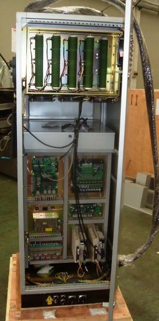 BM400D小锥度宝玛伺服中走丝线切割 4