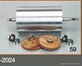 BMW-2024  不锈钢双轴线切割运丝桶 1