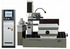 DK7780F Big Taper Step Control CNC Molybdenum Wire EDM Cutting Machine