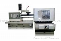 CNC Wire Cut Machine Bm250X120f