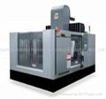 CNC Engraving & Milling Machine (BMDX10080-7Z)
