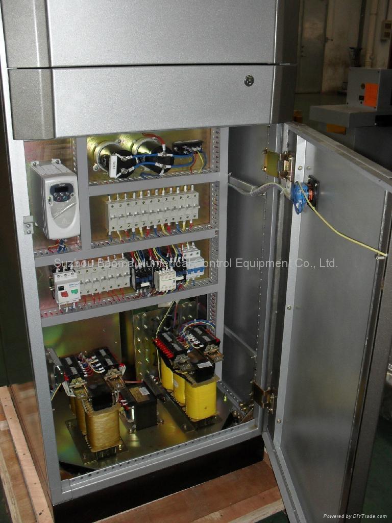 DK7732F Stepper Control small taper CNC Wire EDM Cutting - China -