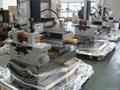 DK7732F  Stepper Control small taper CNC Wire EDM Cutting 4