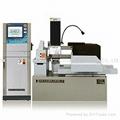 BM500F EDM Wire Cutting Machine