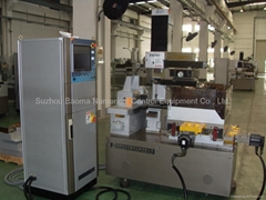 BM500F CNC Molybdenum Wire EDM Cutting Machine