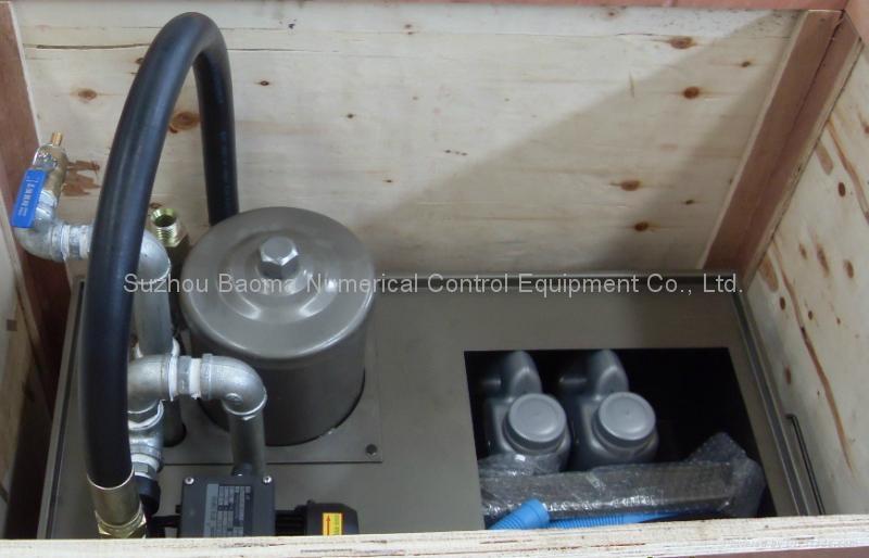 Servo Control Wire cut EDM BM630F 5