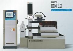 Servo Control Wire EDM BM800F
