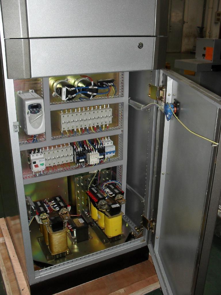 Servo Control Wire EDM BM260F 2