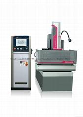 New Machinery-Wise CNC Medium Speed Wire Cut EDM BM400C-C