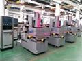 New Machinery-Wise CNC Medium Speed Wire Cut EDM BM400C-C 4