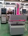 New Machinery-Wise CNC Medium Speed Wire Cut EDM BM400C-C 2