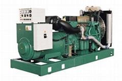 沃尔沃柴油发电机组68千瓦TD520GE